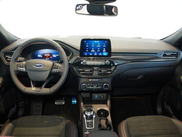 Ford Kuga 2.5 Duratec PHEV ST-Line X 4x2
