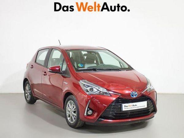 Toyota Yaris Yaris 100H 1.5 Active