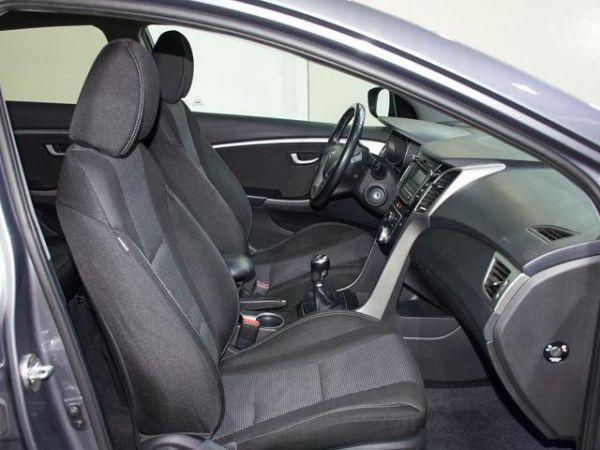 Hyundai i30  1.4 MPI BD Klass 100
