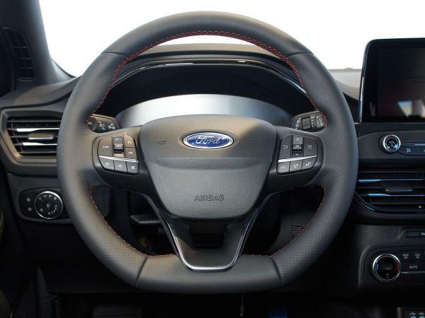 Ford Focus 1.5Ecoblue ST Line 120