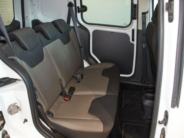 Ford Transit Courier Kombi 1.5TDCi Trend 100