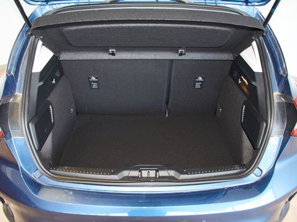 Ford Focus 1.5Ecoblue Active 120