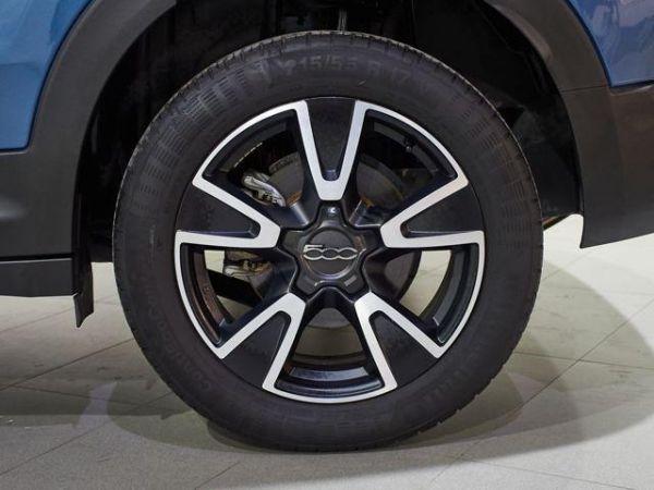 Fiat 500X  1.6 E-Torq Mirror 4x2 81kW