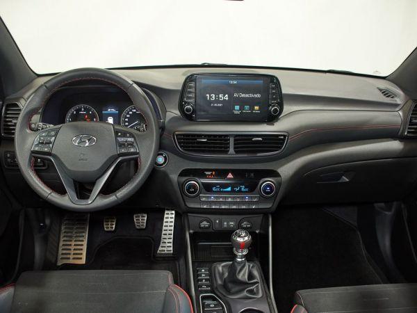 Hyundai Tucson FL CRDI 1.6 136CV 48V NLINE X