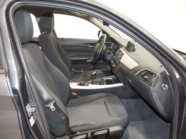 BMW Serie 1 F20 5p.6d