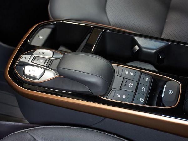 Hyundai IONIQ EV 88KW STYLE MY19