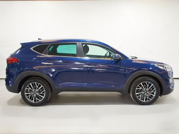 Hyundai Tucson FL TGDI 1.6 177CV DT TECNO