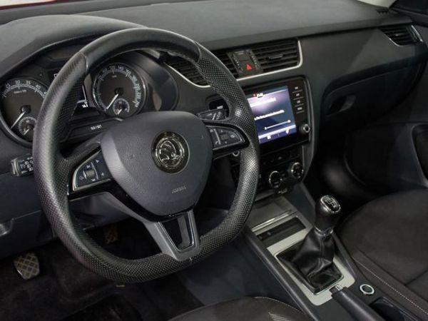 Skoda Octavia 2.0 TDI CR Ambition 110 kW (150 CV)