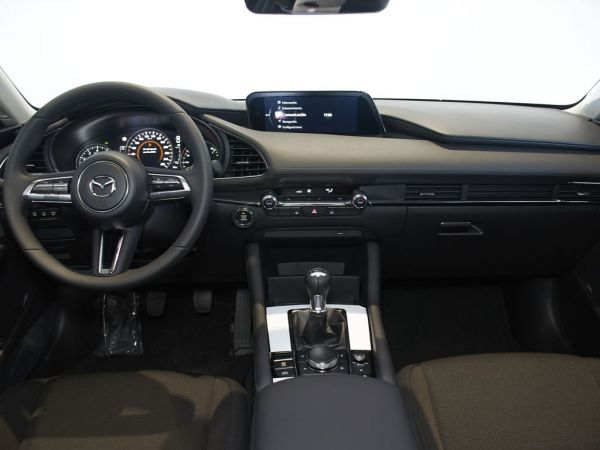 Mazda 3 Sedan 2.0 Skyactiv-G Zenith 90kW