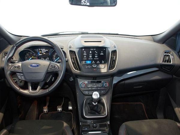 Ford Kuga 1.5TDCi Auto S&S ST-Line 4x2 120