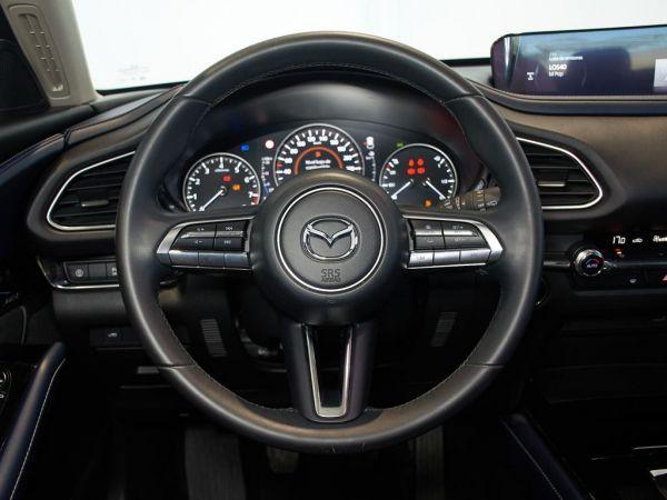 Mazda CX-30 2.0 Skyactiv-X Zenith AWD 132kW