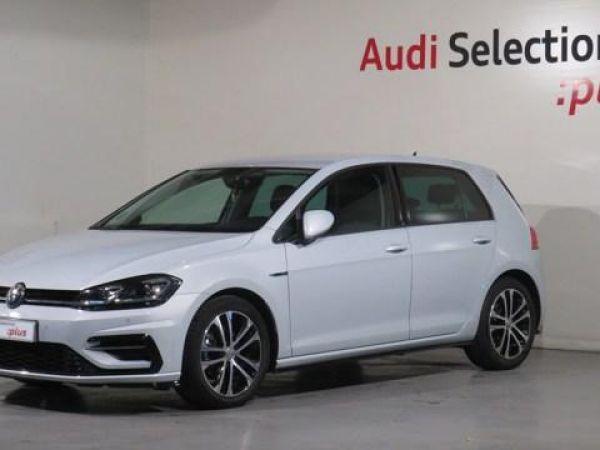 Volkswagen Golf Sport 2.0 TDI 110 kW (150 CV)