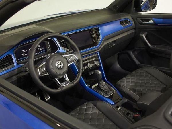 Volkswagen T-Roc 1.5 TSI 110 kW (150 CV) DSG