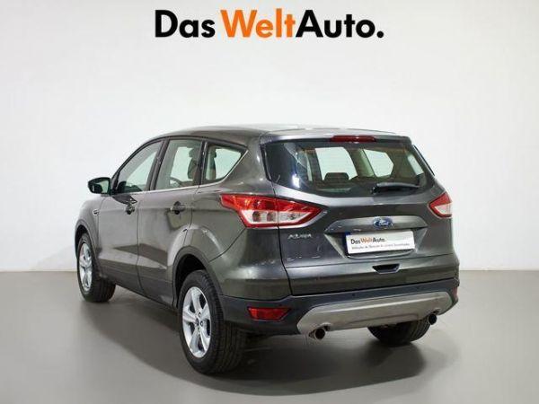 Ford Kuga 2.0 TDCI S&S Titanium 4x2 88 kW (120 CV)