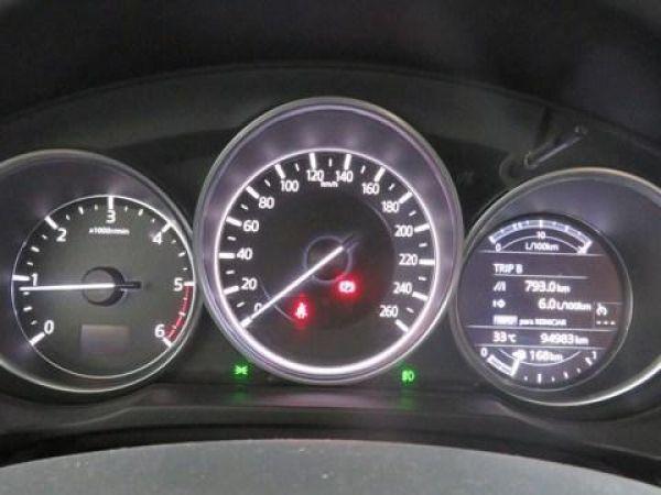 Mazda CX-5 CX-5 2.2D Zenith 4WD 110Kw