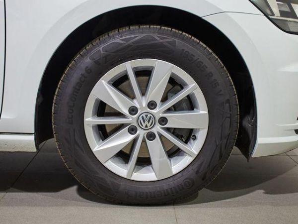 Volkswagen Golf Business & Navi 1.6 TDI 85 kW (115 CV)