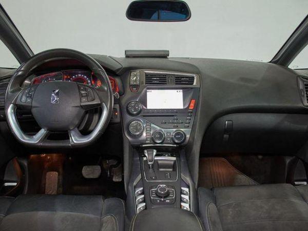 DS DS 5 e-HDi Style ETG6 84 kW (114 CV)