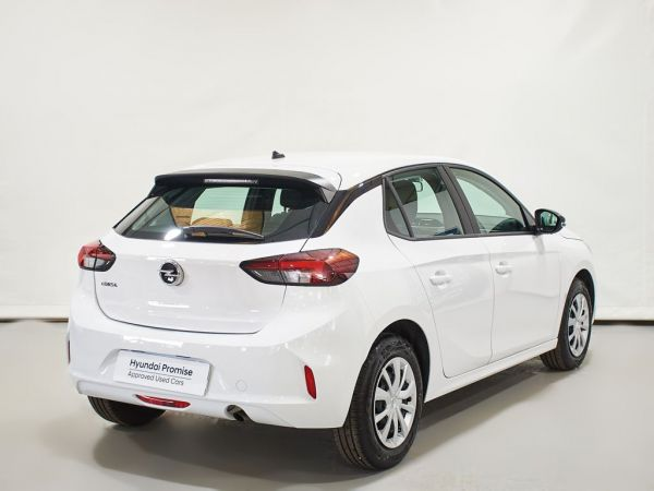Opel Corsa 1.2 XEL S/S Edition 75
