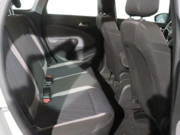 Opel Crossland X 1.2 Turbo S&S Edition 81 kW (110 CV)