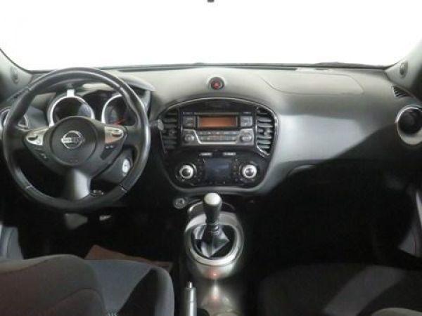 Nissan JUKE Juke 1.5dCi Tekna 4x2