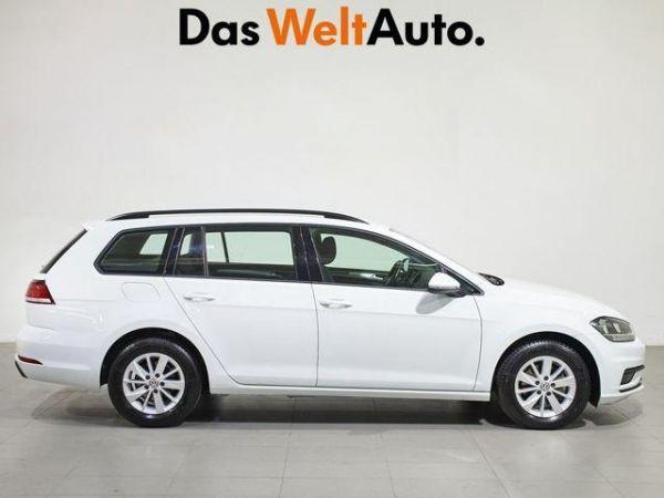 Volkswagen Golf Business 1.6 TDI 85 kW (115 CV)