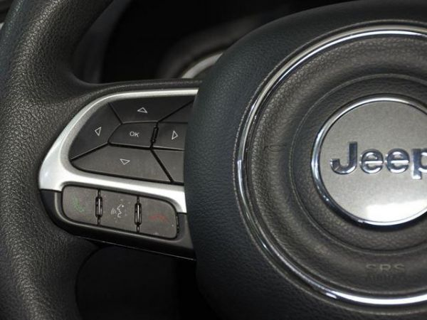 Jeep Renegade 1.6 E-TORQ Sport 4x2 E6 81 kW (110 CV)