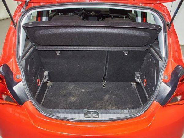 Opel Corsa 1.4 Selective 66 kW (90 CV)