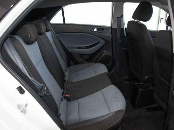 Hyundai i20 1.2 Klass