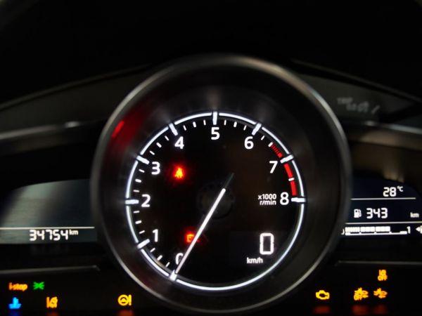 Mazda CX-3 2.0 Senses Edition 2WD 120