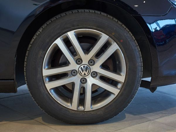 Volkswagen Golf Variant 1.6 TDI CR Advance DSG
