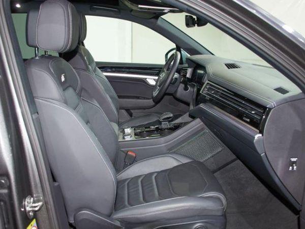 Volkswagen Touareg R-Line 3.0 TDI 4Motion 210 kW (286 CV) Tiptronic