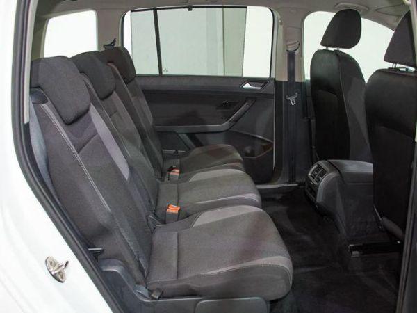 Volkswagen Touran Edition 1.6 TDI BMT 85 kW (115 CV)