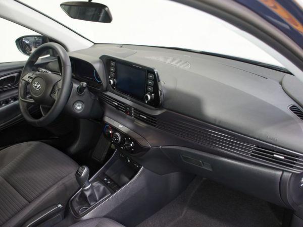 Hyundai i20 1.0 TGDI Klass 48V 100