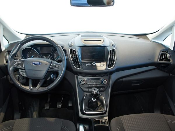 Ford C-Max 1.0 Ecoboost Auto-S&S Trend+ 125