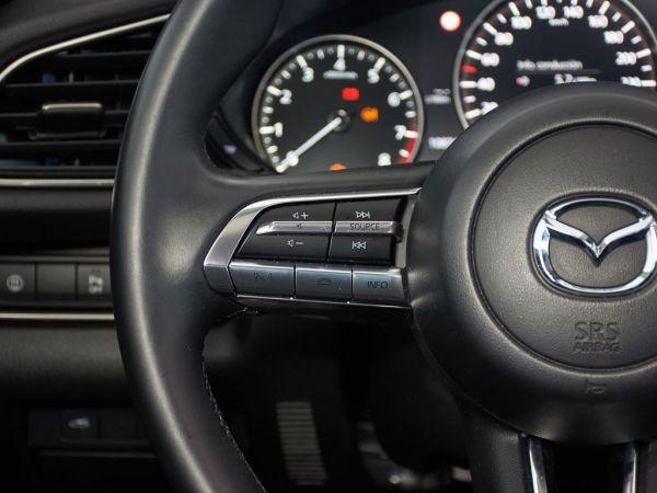Mazda CX-30 SKYACTIV-G 2.0 90 KW (122 CV)  2WD MT  ZENITH JAN
