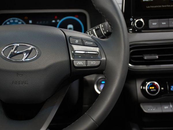 Hyundai Kona 1.6 CRDI 48V Tecno 4x2