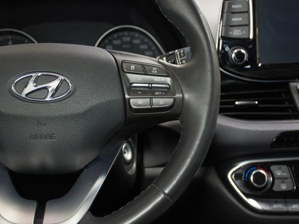 Hyundai i30 FB 1.0 TGDI Klass 120