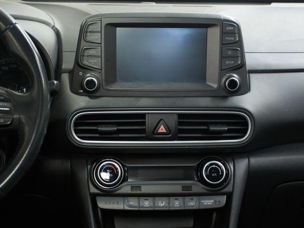 Hyundai Kona 1.0 TGDI Klass 4x2