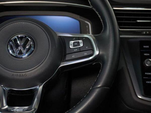 Volkswagen Tiguan Sport 2.0 TDI 110 kW (150 CV) DSG