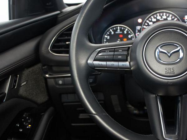 Mazda 3 SKYACTIV-X 2.0 132 kW (180 CV)  MT Zenith [Etiqueta ECO]