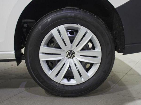 Volkswagen Caddy Batalla Corta 2.0 TDI 75 kW (102 CV)
