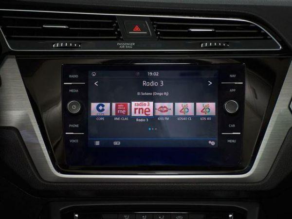 Volkswagen Touran Advance 1.5 TSI 110 kW (150 CV) DSG
