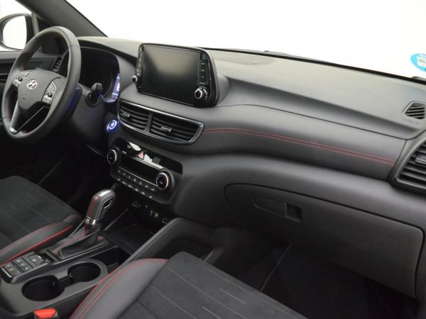 Hyundai Tucson FL CRDI 1.6 136CV DT 48V NLINE X