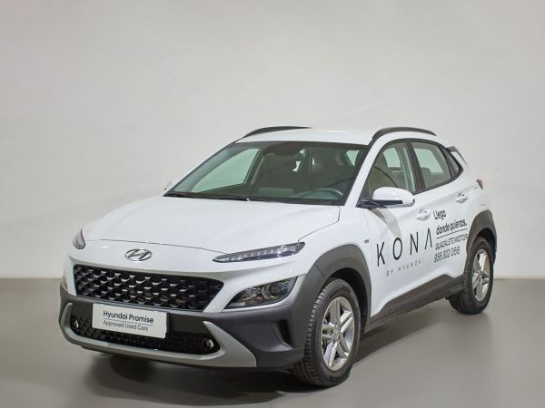 Hyundai Kona FL TGDI 1.0 120CV 4X2 MAXX