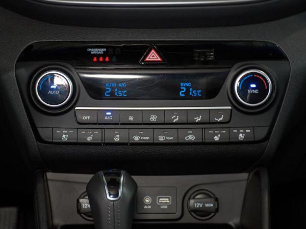 Hyundai Tucson FL CRDI 1.6 136CV DT 48V STYLE