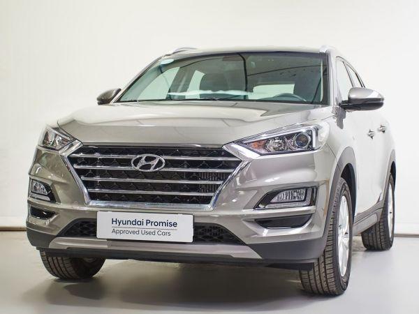 Hyundai Tucson FL TGDI 1.6 177CV KLASS