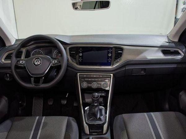 Volkswagen T-Roc Advance 1.0 TSI 81 kW (110 CV)