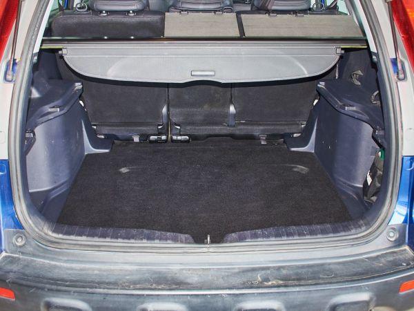 Honda CR-V 2.0i-VTEC Luxury Aut.