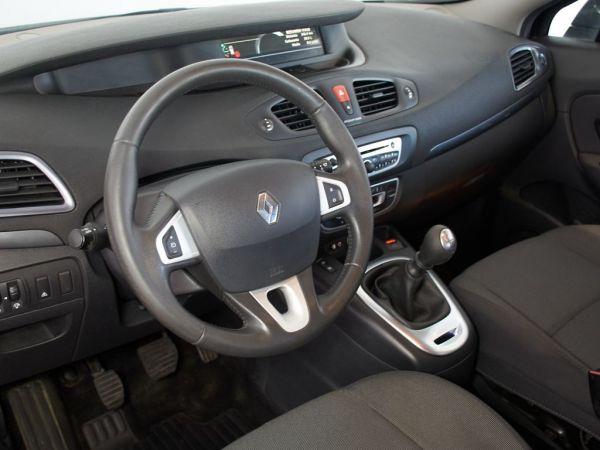 Renault Scenic 1.5dCi Emotion 110