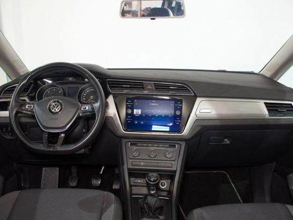 Volkswagen Touran Business & Navi 1.6 TDI 85 kW (115 CV)